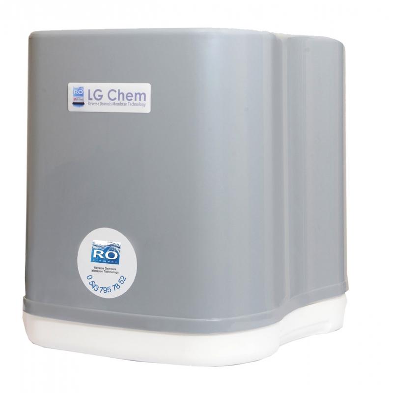 3.2 Pompalı LG Su Arıtma Cihazı