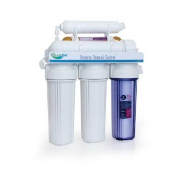 Açık Kasa Su Arıtma Cihazı